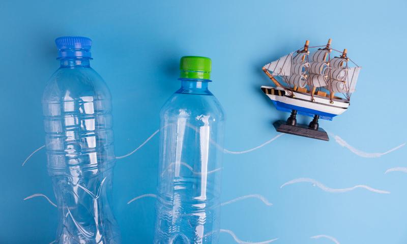 Τι Θα Αντικαταστήσει Τα Πλαστικά Μιας Χρήσης;