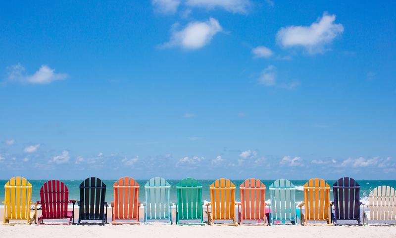5 Τρόποι Για Να Χαλαρώσεις Στις Διακοπές Σου