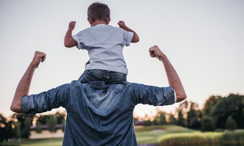 Πόσο Σημαντικός Είναι Ο Ρόλος Του Πατέρα Στην Ανάπτυξη Του Παιδιού;