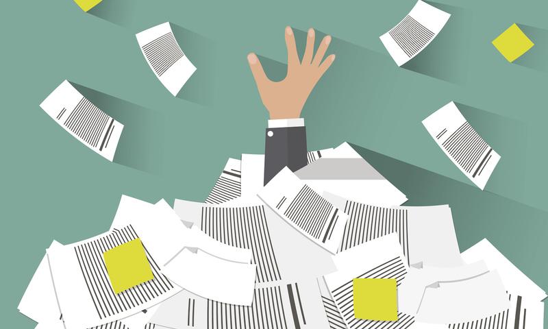 Ο Εθισμός Στην Εργασία Και Οι Συνέπειες Της Εργασιομανίας