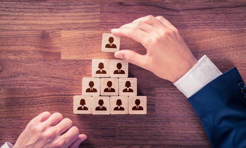 7 Σημάδια Πως Μια Ημέρα Θα Γίνεις Ο CEO Της Εταιρείας