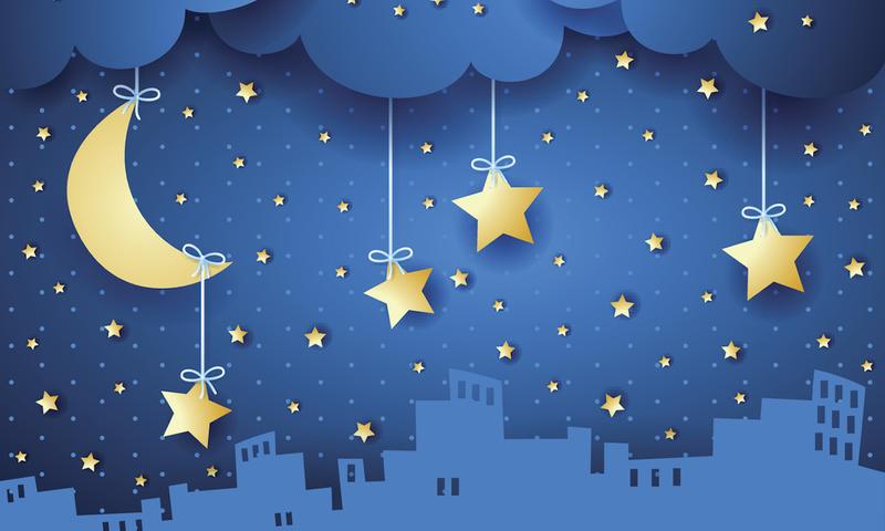 4 Μυστικά Για Να Δημιουργήσεις Μία Χαλαρωτική Ρουτίνα Ύπνου Για Το Παιδί Σου
