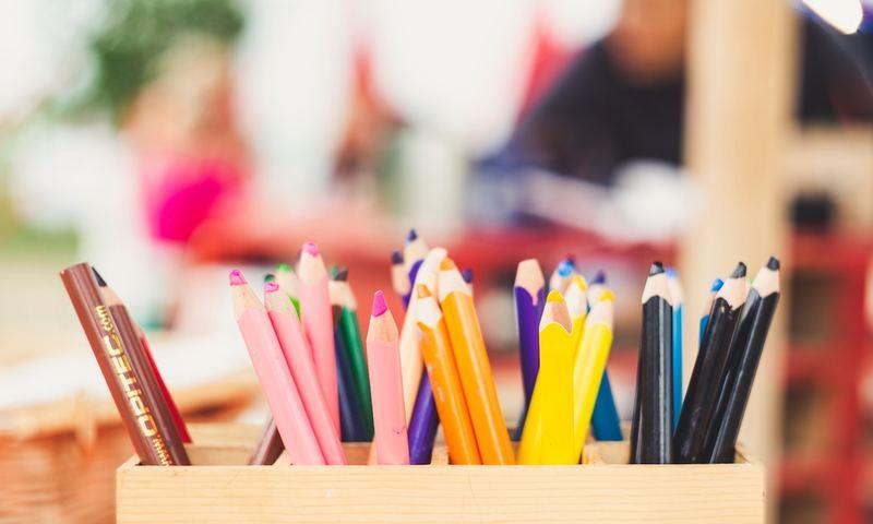 Βοήθησε Το Παιδί Σου Να Μάθει Πιο Εύκολα,  Ανάλογα Με Τον Αισθητήριο Τύπο Του