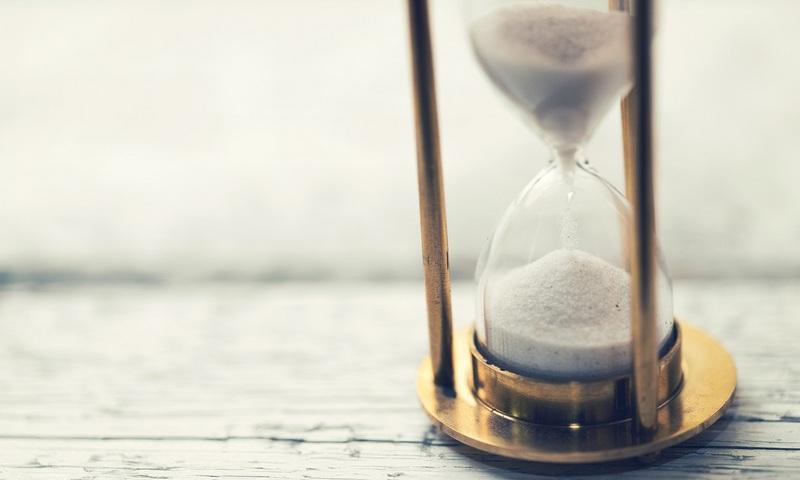 Υπομονή: Το Κλειδί Της Επιτυχίας