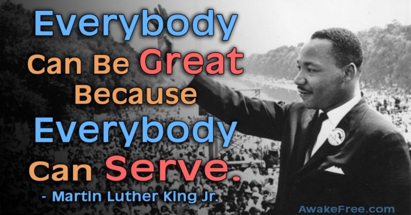 Powerful Quotes from Martin Luther King Jr. — to Inspire ...