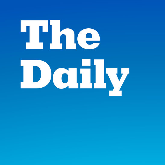 'The Daily' gives you the lowdown on the biggest news stories of the day.