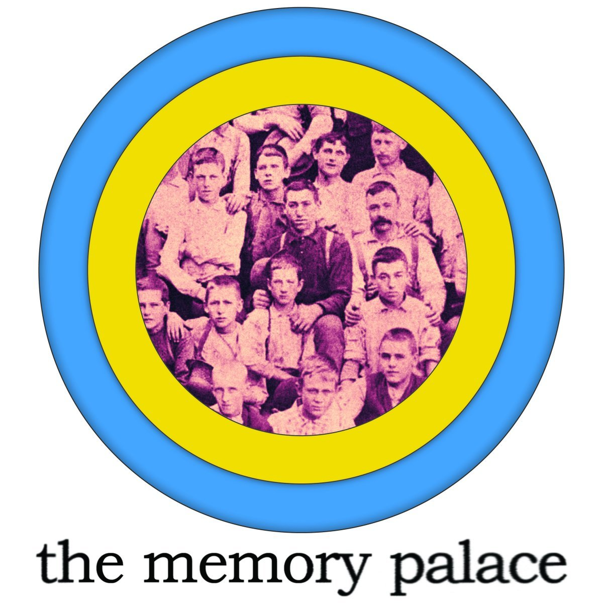 'The Memory Palace'