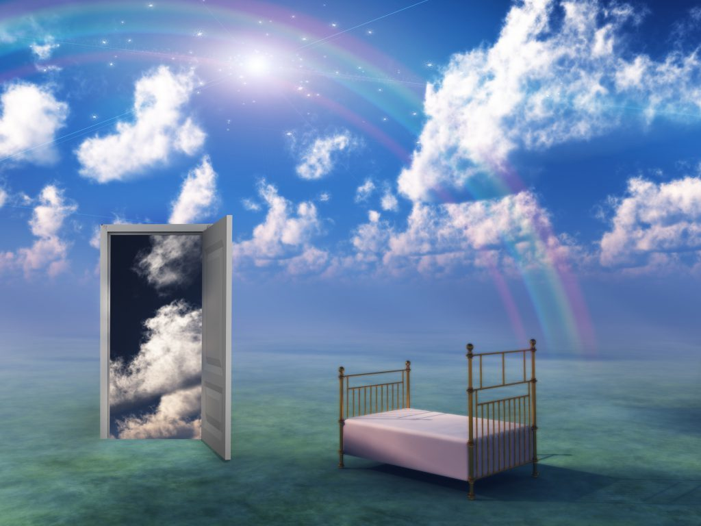 The Neuroscience of Sleep Paralysis - Thrive Global