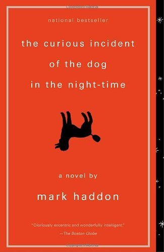Mark Haddon's
