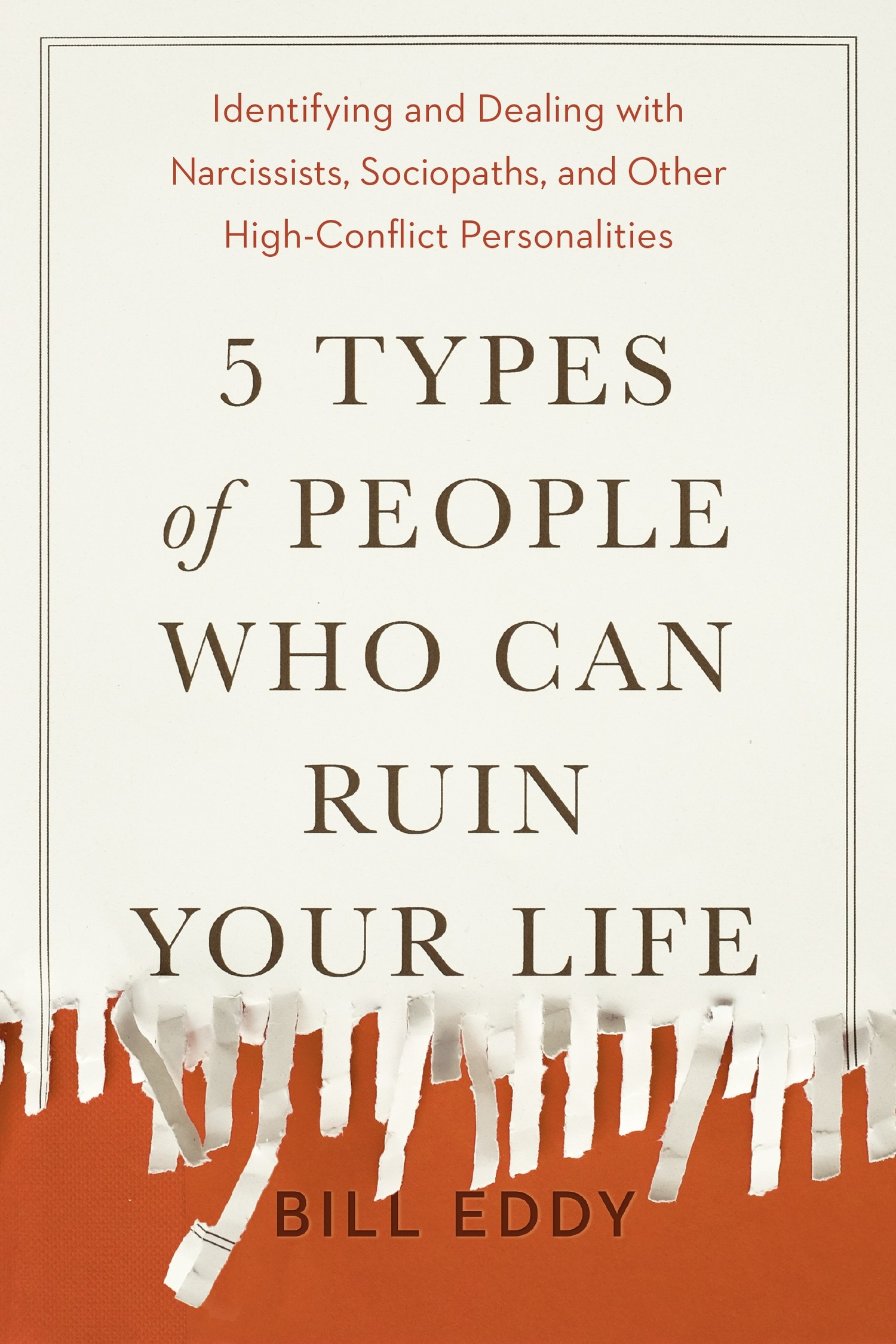 The Patterns of High-Conflict People - Thrive Global