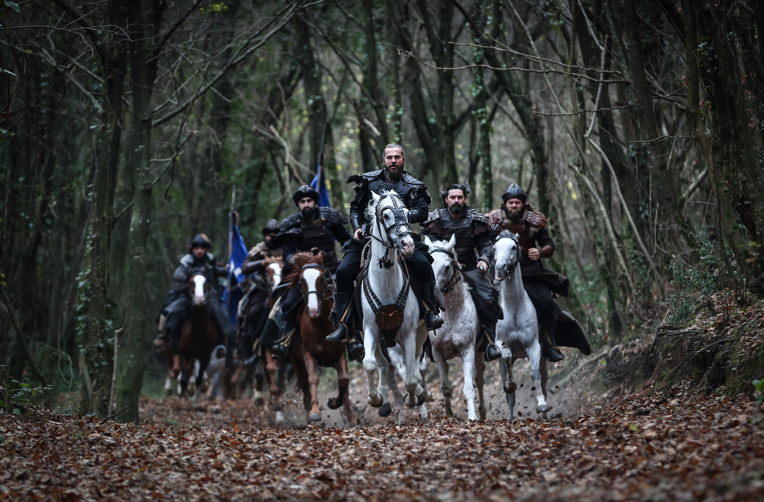 MEET 'ERTUGRUL' AN ANCIENT HERO THAT UNVEILS THE UNKNOWN WORLD OF
