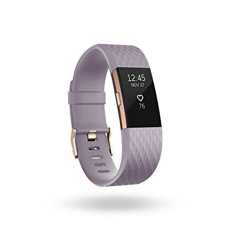 Fitbit Charge 2  Luxury Gifts for Mom - Luxury Mother's Day Gifts - Luxury Gifts for Her