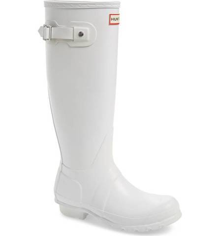 Hunter boots - Boots - Luxury Boots - Luxury Gifts for Mom - Luxury Mother's Day Gifts - Luxury Gifts for Her