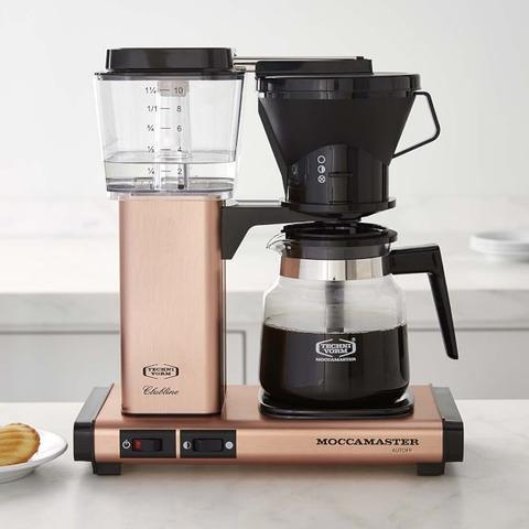 Coffee Maker - High-End Coffee Maker - Cool Coffee Maker - Luxury Gifts for Mom - Luxury Mother's Day Gifts - Luxury Gifts for Her