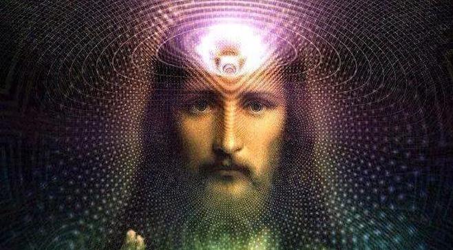 Divine Love: Understanding the Universal Christ