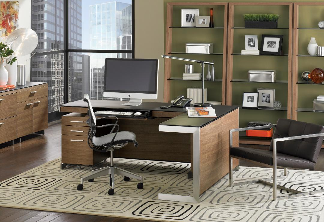 How The Right Office Furniture Can Improve Productivity