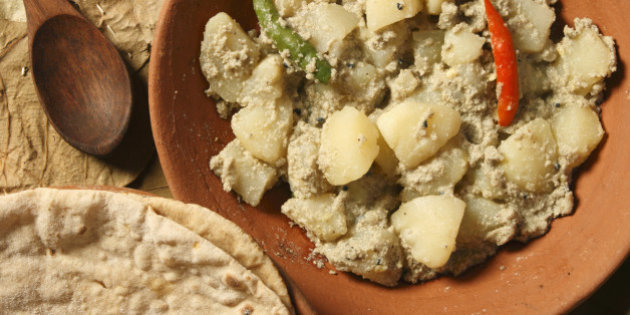 The Pride And Shame Of Bengali Vegetarian Cuisine - Thrive