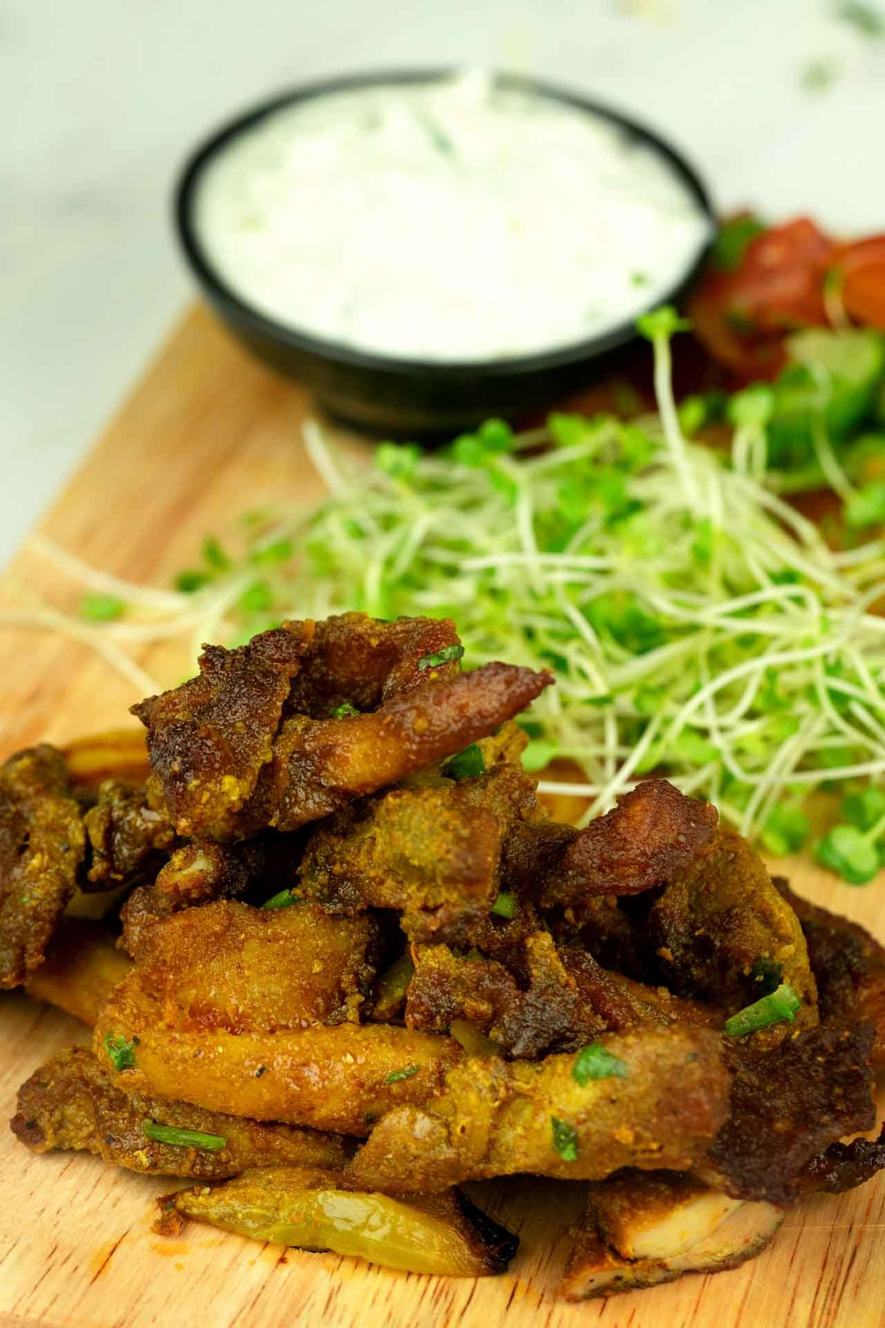 Delicious Chicken Shawarma Recipe That Everyone In The House