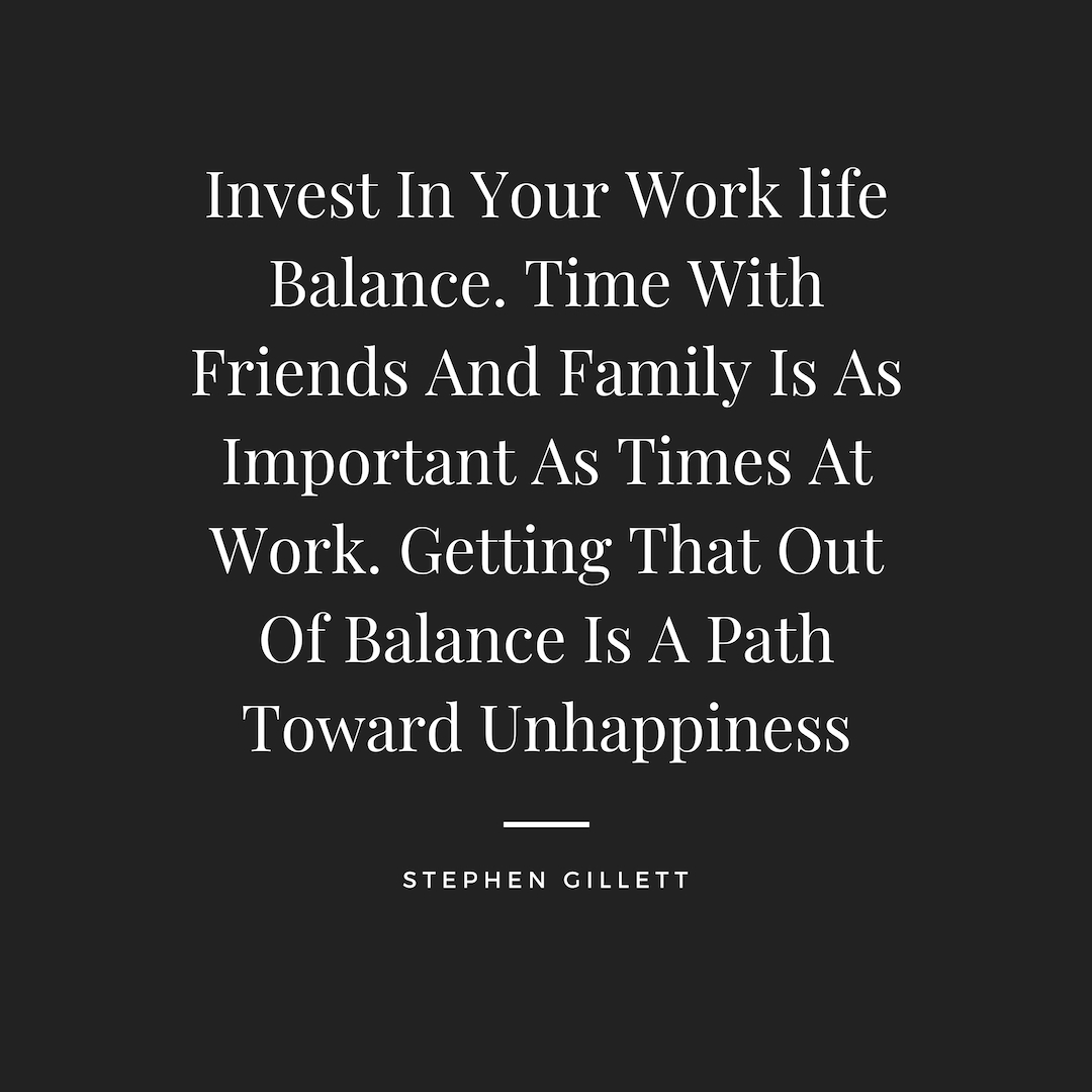 8 Remarkable Quotes on Work Life Balance From Successful ...