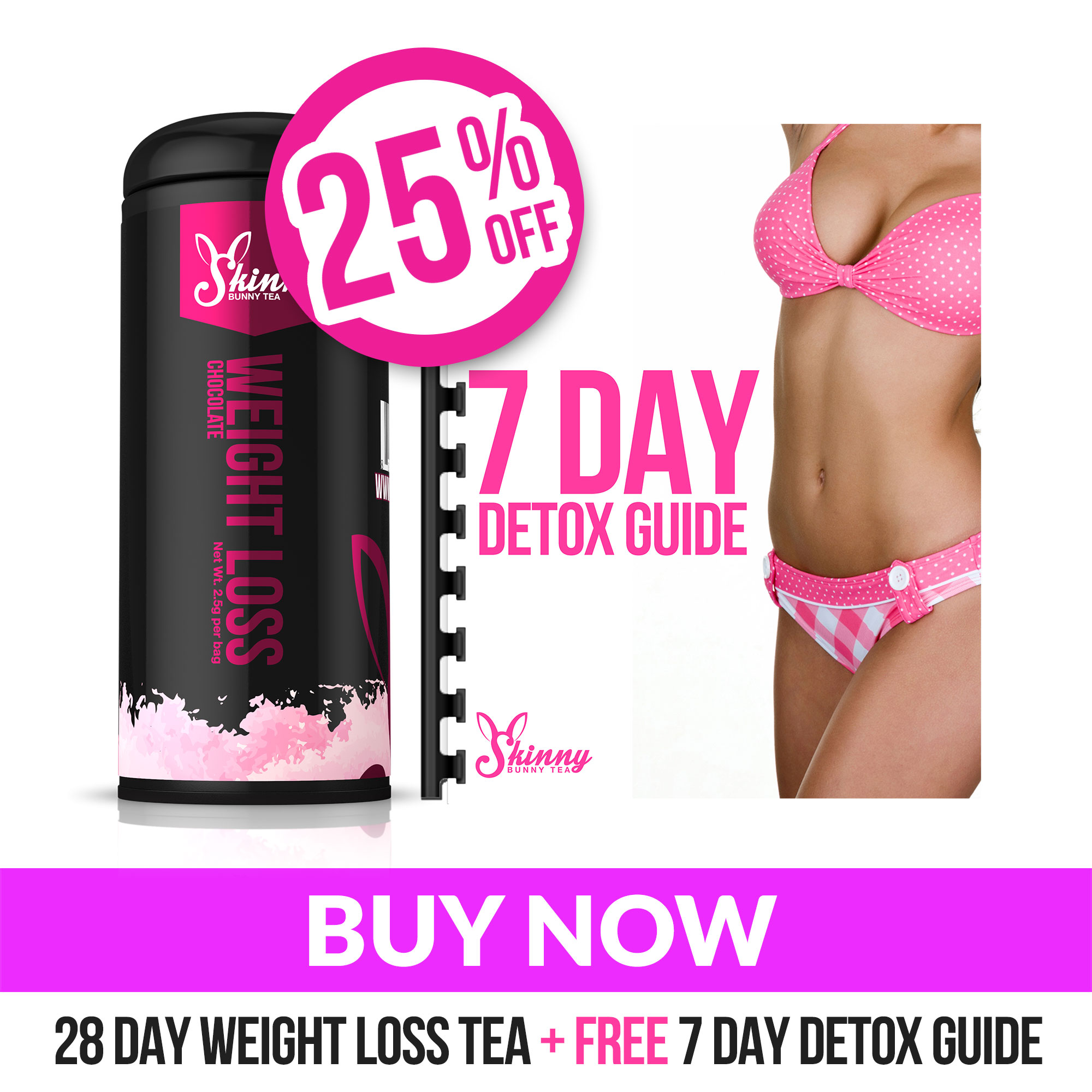 Weight Loss Tea
