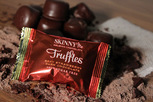 Sexy Strawberry Dark Chocolate Truffles_3
