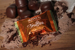 Orange Dark Chocolate Truffles_3