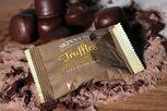 Velvety Mocha Dark Chocolate Truffles_3
