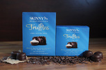 Sea Salt Dark Chocolate Truffles_2