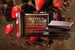 Dark Chocolate Strawberry Squares_1