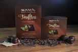 Velvety Mocha Dark Chocolate Truffles_2