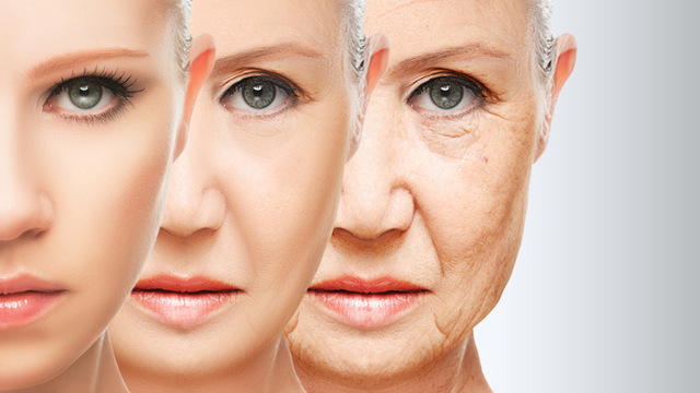 Do thoughts make you age faster?