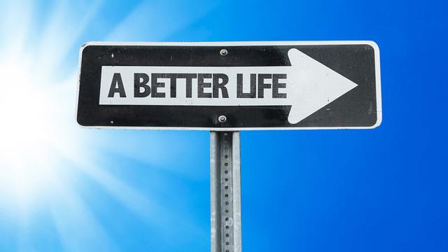 4 laws for living better