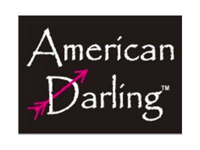 American Darling Logo