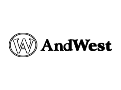AndWest Logo
