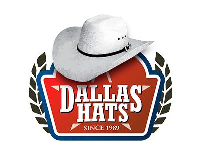 Dallas Hats Logo