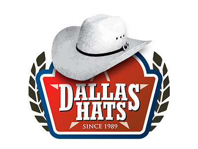 Dallas Hats Logo