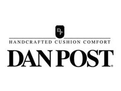 Dan Post Logo