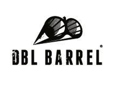 Double Barrel Logo