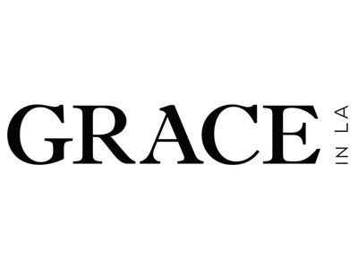 Grace in LA Logo