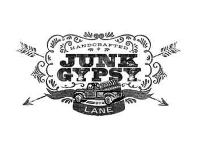 Junk Gypsy By Lane Logo