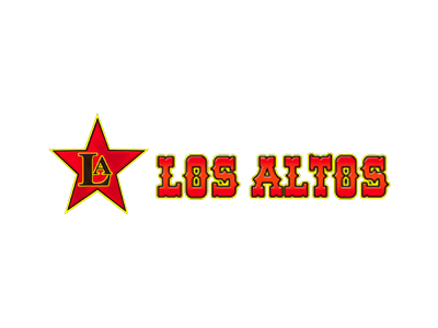 Lost Altos Logo