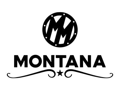 Montana Boots Logo