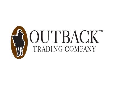 Outback Trading Company Logo