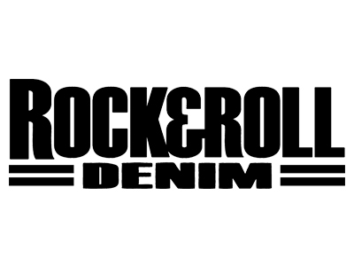 Rock and Roll Denim Logo