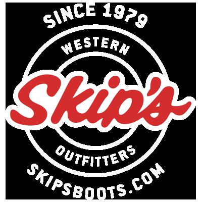 Skip's Logo Badge