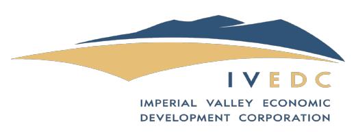 IVEDC Logo