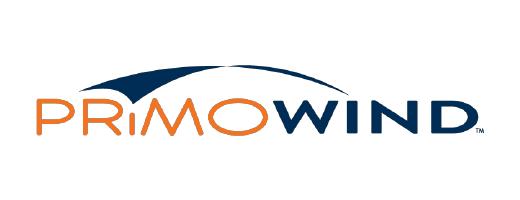 Primo wind Logo