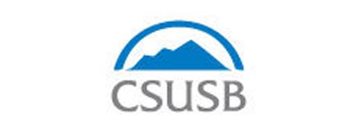 CSUSB Logo