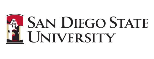 San Diego State University Logo