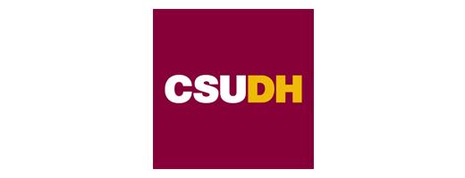 CSUDH Logo